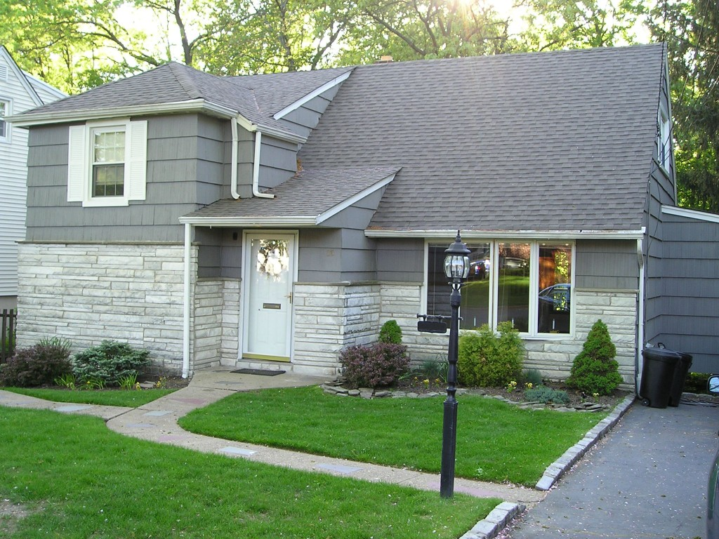 Nutley home for sale 3 bedroom 2 baths private yard for Private estates for sale