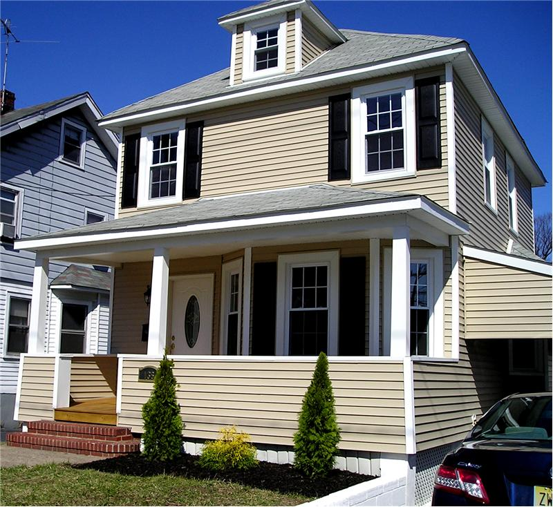 Nutley real estate nutley homes for sale cambridge for New construction houses in nj