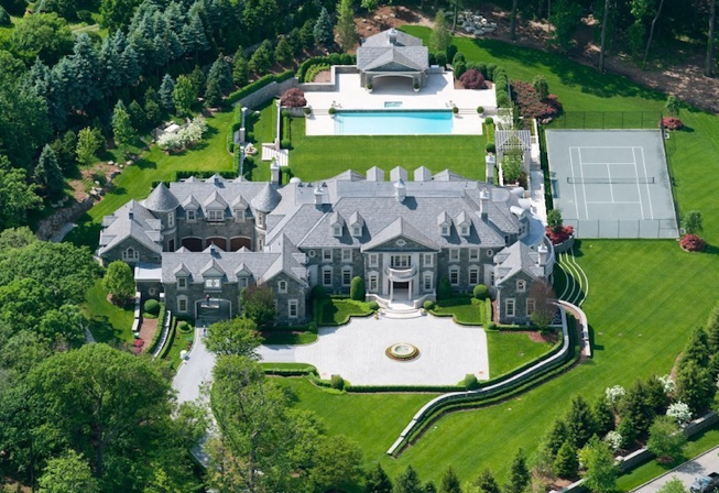 Welcome Alpine New Jersey The Most Expensive Zip Code In